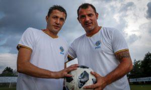 Fudbalski Kamp Deki 5-Dejan Stankovic Zlatibor, 30.07.2018. foto: Srdjan Stevanovic/Starsportphoto ©