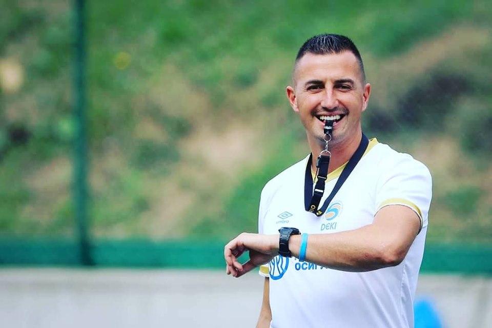 Dušan Antonijević