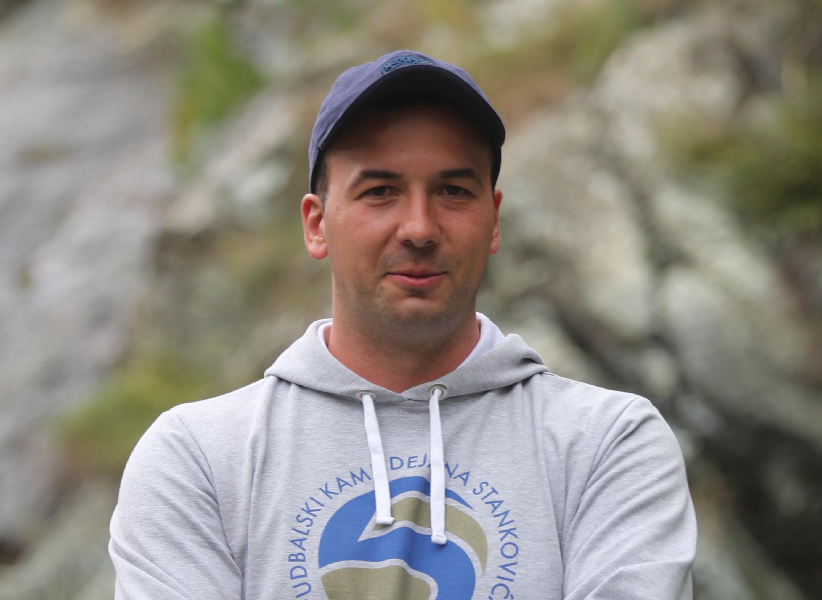 Željko Vasojević