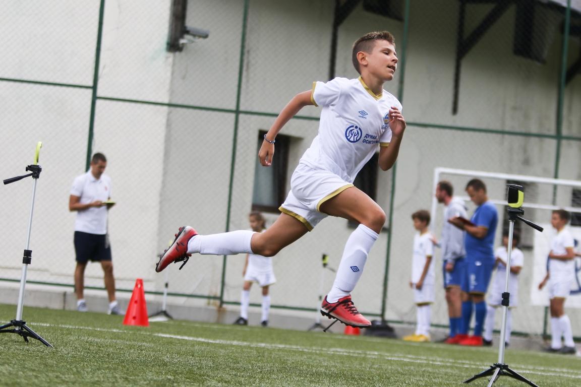 Novina u trećoj sezoni Kampa Deki5 – atletski trener